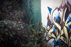 S (Rodosaw) Tags: documentation of culture chicago graffiti photography street art subculture lurrkgod