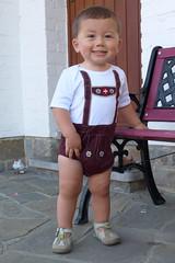 Fier d'tre Suisse (SchoonbrodtB) Tags: fierdtresuisse fier suisse body traditionnel culotte cuir enfant sourire joyeux smiling happy