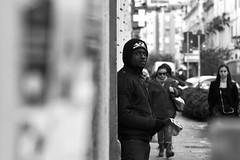 BNW (matteobeltrama) Tags: street bokeh stillife portrait bnw