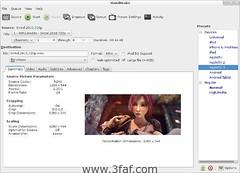 صدور HandBrake 1.0.0 (www.3faf.com) Tags: 10 12 أفضل أكثر برنامج في من