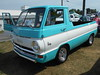 1966 Dodge A-100 (splattergraphics) Tags: 1966 dodge a100 pickup truck custom mopar carshow carlisle carlisleallchryslernationals carlislepa