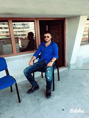 Ayberk  #turkish #man #macho #hombre #handsome #mao #jeans #sexyman (Erkeke Maolar) Tags: jeans handsome macho mao man sexyman turkish hombre