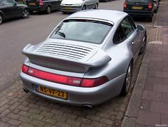 Porsche 911 993 Turbo 996 (NS-VF-23) (MilanWH) Tags: porsche 911 993 turbo 996 nsvf23 79dhsh