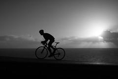 DSC08773 (Gumundur Rbert) Tags: cycling sony a7ii mitakon 50mm f095 bjartur reihjl road bike biking trip sun black white lava sprint climbing rapha canyon ultimate mavic oakley duraace shimano fun