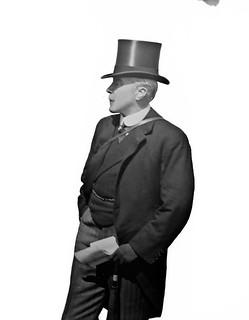 Colonel Wyndham-Quin