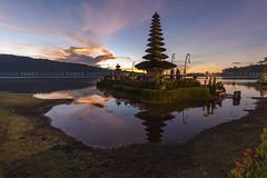 _MG_3366 (Pandu Adnyana Photography Tour) Tags: sunrise bratan lake beratan bedugul temple hindu bali indonesia baliphotographytour baliphotographyguide balitravelphotography balilandscapephotography travel guide tour