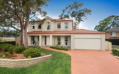 14 Bella Place, Barden Ridge NSW