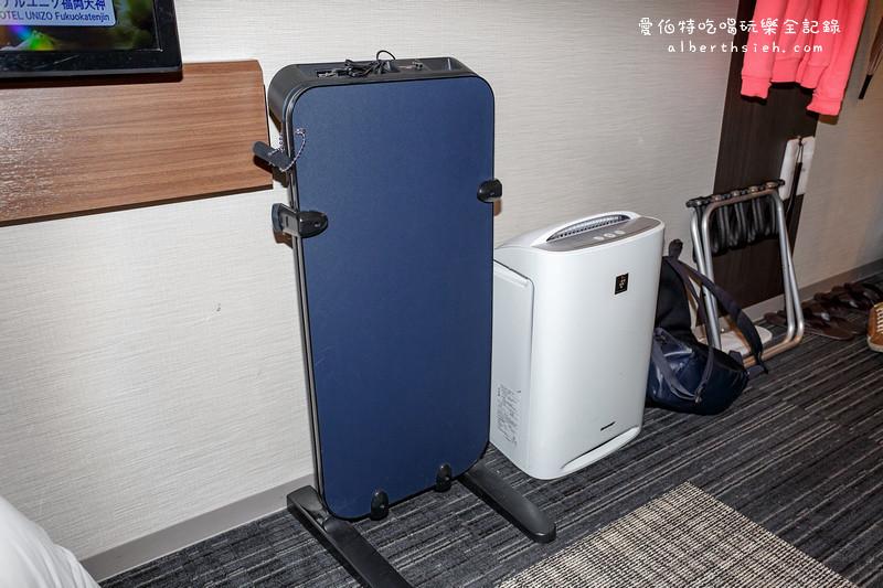 京都住宿.四條烏丸UNIZO酒店