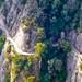 Trail from Montserrat