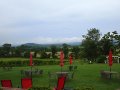 Vineyard & veranda (cizauskas) Tags: virginia winery berryville shenendoah clarkcounty veramar