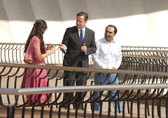 Prime Minister visits Pakistan (The Prime Minister's Office) Tags: pakistan visit nationalmonument islamabad davidcameron shakarparian presidentzardari pmnawazsharif