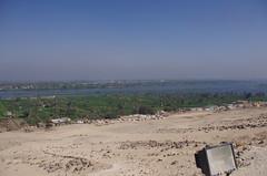 Beni-Hassan Tombs 11 (eLaReF) Tags: egypt tombs benihassan