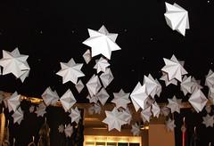 Stars for Millefili (mancinerie) Tags: origami paperfolding modularorigami