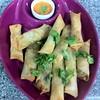 السبرنق رول (tabke_) Tags: مطبخ طبخات طبخ غداء اطباق عشاء اكلات وصفات طبخي