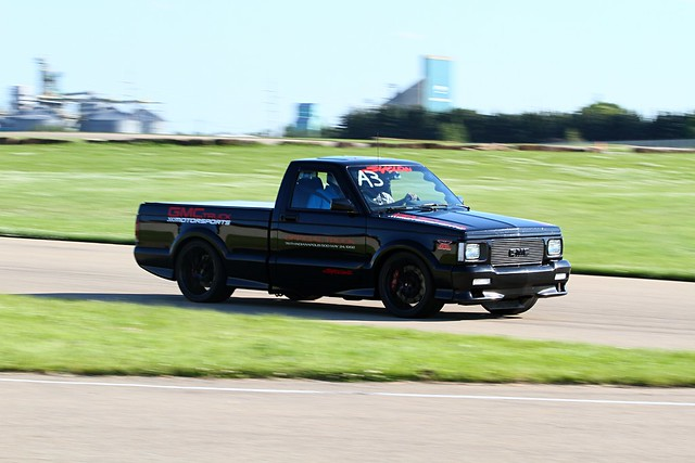 evening warm time attack performance gmc mosquitoes speedway syclone timeattack stratotech p1hpde speedwayperformance