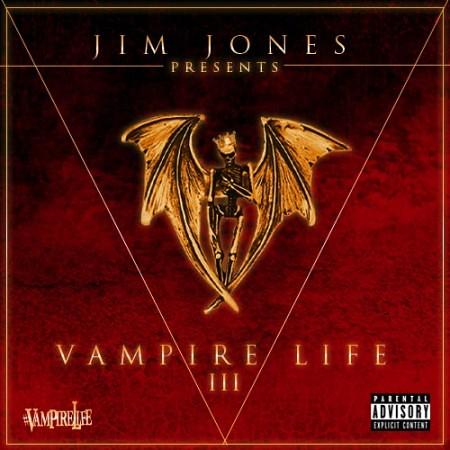 Jim Jones Vampire Life 3 Mixtape