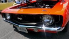 1969 Chevrolet Camero SS (Gary Townley) Tags: chevrolet camero 1969 ss