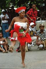 Windybrow Arts Centre Hillbrow SA Zulu Cultural Dancing 1999 197 (photographer695) Tags: dancing african south centre arts 1999 cultural zulu hillbrow windybrow