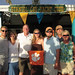 """Bahamas: Alex, *Carol, *David '75, Sydney Waller '09 and Matt '06, M '09 Howle along with Gene and Joy '79 Waller visited the Staniel Cay Yacht Club in Exumas. • <a style=""""font-size:0.8em;"""" href=""""http://www.flickr.com/photos/49650603@N07/9785082505/"""" target=""""_blank"""">View on Flickr</a>"""
