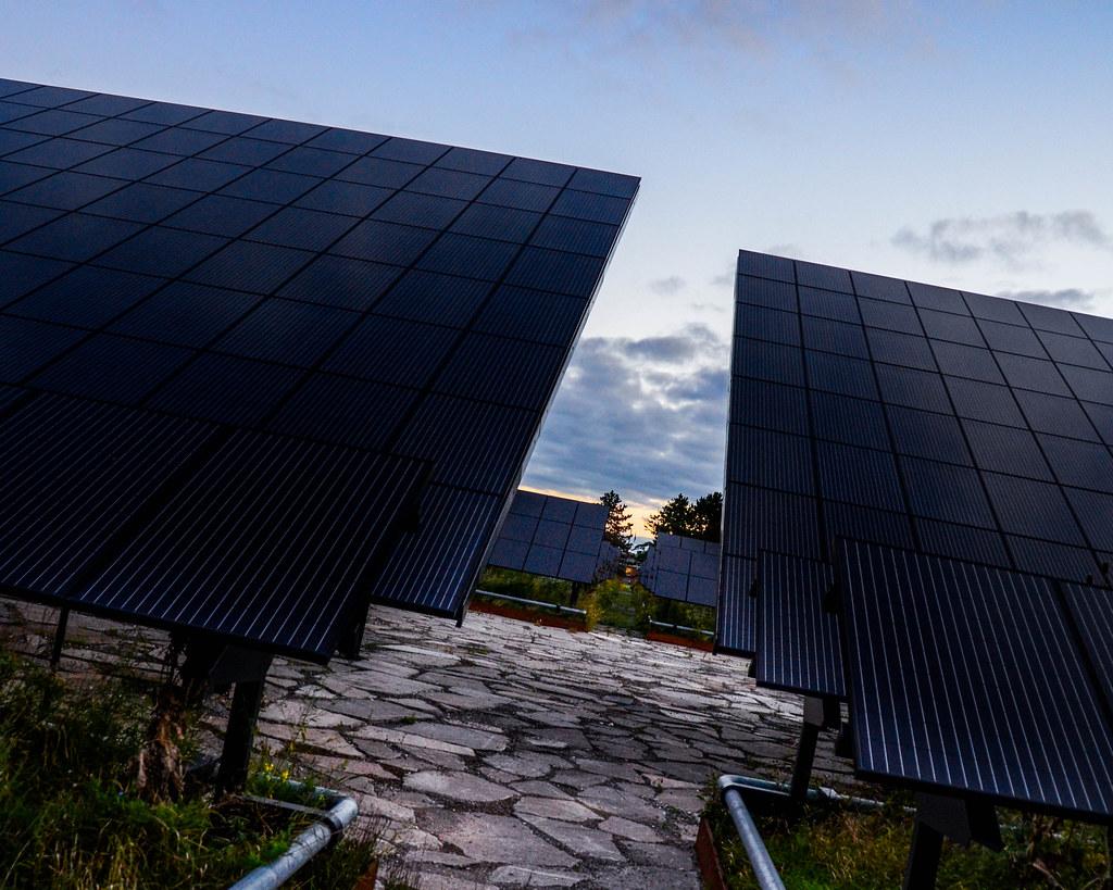Solar Farm - UB