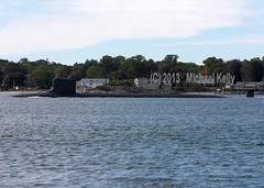 United States Navy        Submarine (Flame1958) Tags: us connecticut sub navy ct submarine captain newlondon riverthames usnavy thamesriver submariner groton periscope 1013 unitedstatesnavy generaldynamics conningtower 2013 easternpointbeach ussubmarine 081013 ussub