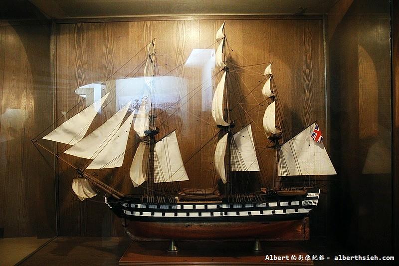 廣東東莞.虎門海戰博物館 (7)