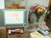 Vertical Painting Setup (EZENAMI | KAI | ZAN57) Tags: watercolor studio artsupplies sketchkit