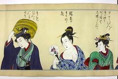SDIM1374 (AkinoSasafune) Tags: woman japan  ornamental hairstyle edo hairpin