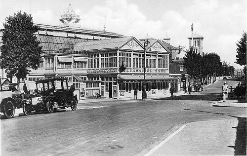 Flickriver: Photoset \'Eastbourne past ~ buildings\' by Grenville ...