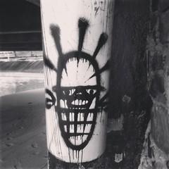 HANNIBAL STYLE! (Corexplosion) Tags: graffiti uploaded nofilter molotow handstyle flickrmobile betume handselect bairrodapaz corexplosion flickriosapp flipthescrpt