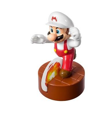 日本麥當勞快樂兒童餐將推出「超級瑪利歐」主題玩偶
