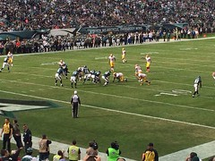 "Eagles - Redskins, November 2013 • <a style=""font-size:0.8em;"" href=""http://www.flickr.com/photos/23560286@N02/10988334226/"" target=""_blank"">View on Flickr</a>"
