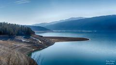 Palisade lake Idaho (Pattys-photos) Tags: lake idaho palisade hdr
