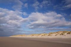 Paradis d'un rêveur solitaire **-*-+°--° (Titole) Tags: clouds sky dune beach nicolefaton sand titole saintquentinentourmont somme baiedesomme friendlychallenges thechallengefactory thumbsup cloudy day 15challengeswinner