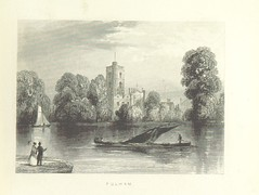 Image taken from page 217 of 'Illustrated London, or, a series of views in the British metropolis and its vicinity, engraved by Albert Henry Payne, from original drawings. The historical, topographical and miscellaneous notices, by W. I. Bicknell'
