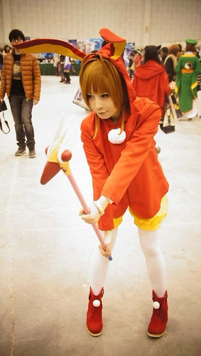 http://ift.tt/1e78Juf 313#Cosplay fashion...