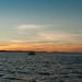 https://www.twin-loc.fr Sunset on Ocean - Coucher de soleil sur l'océan