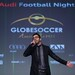Globe Soccer Awards 136