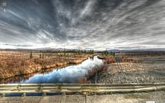 Google Street View – Pan-American Trek – The Beauty of the Dalton Highway, Alaska