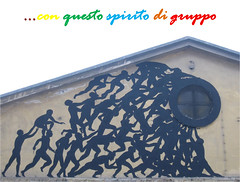 "adriano francescangeli - con questo spirito di gruppo (via giulio petroni) • <a style=""font-size:0.8em;"" href=""http://www.flickr.com/photos/68353010@N08/11928733205/"" target=""_blank"">View on Flickr</a>"