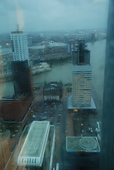 de Rotterdam (gary pi) Tags: rotterdam thenetherlands oma studiomakkinkbey interiorgroupa roukensvangils
