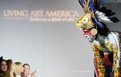 Living Art America 2013