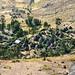 Meket escarpment, near Lalibela, Ethiopia