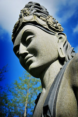 DSC_0309 (wierciochy) Tags: ireland sculpturepark cowicklow roundwood victoriasway indiansculpturepark