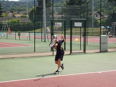 14.07.2009 035 (TENNIS ACADEMIA) Tags: de vacances stage centre tennis tournoi 14072009