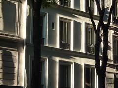 Paris windows, a study in shadow and light (ashabot) Tags: cities windows shadows shadowsandlight paris window architecture streetscene blackandwhite city urban walls wall lightanddark darklight
