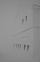 Zittelhaus im Winterkleid (bergfroosch) Tags: rauris sonnblick kolmsaigurn wetterwarte sonnblickobservatorium bergratz bergfroosch