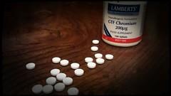 Chromium Tablets