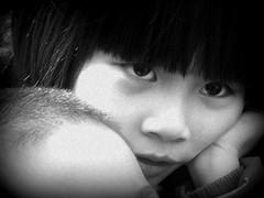 Vietnam - Gennaio 2014 (anton.it) Tags: face children child vietnam occhi viaggio bellezza capelli bambina volto innocenza caschetto antonit mygearandme mygearandmepremium