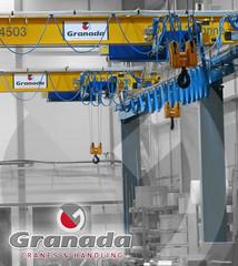 Granada Cranes